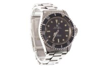 Lot 854 - GENTLEMAN'S ROLEX OYSTER PERPETUAL SUBMARINER...