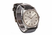 Lot 968 - GENTLEMAN'S OMEGA CONSTELLATION STAINLESS...