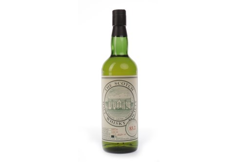 Lot 1011-CONVALMORE 1982 SMWS 83.2 AGED 10 YEARS Closed...
