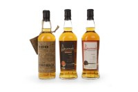 Lot 1030-BENROMACH 2000 SINGLE CASK Active. Forres,...