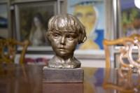 Lot 1-* BENNO SCHOTZ RSA (ESTONIAN 1891 - 1984),...