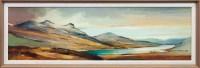 Lot 15-* ERIC AULD (SCOTTISH 1931 - 2013), LOCH LOYAL...