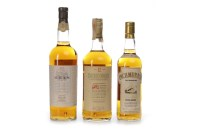 Lot 1028-OBAN AGED 14 YEARS - ONE LITRE Active. Oban,...