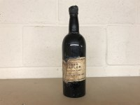 Lot 30-TAYLORS 1960 VINTAGE PORT Oporto, Portugal. No...