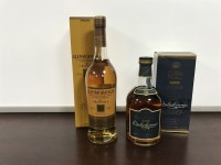 Lot 1-DALWHINNIE 1986 DISTILLERS EDITION D.SI.213...