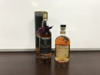 Lot 2-MONKEY SHOULDER Blended Malt Scotch Whisky 70cl,...