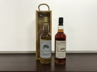 Lot 5-TULLIBARDINE DRAMBUSTERS INSPIRATION 9 YEARS OLD...