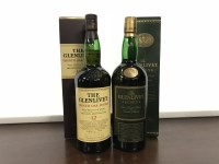 Lot 6-GLENLIVET ARCHIVE 15 YEARS OLD - 1 LITRE Active....