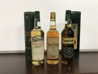 Lot 9-TAMDHU Active. Aberlour, Moray. 70cl, 40% volume, ...