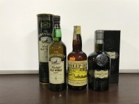 Lot 15-CHIVAS BROTHERS THE CENTUARY OF MALTS Blended...