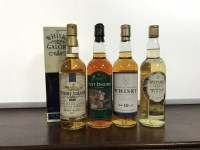 Lot 17-GLEN DARROCH 1988 WHISKY GALORE Single Malt...