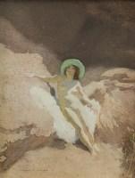 Lot 169-* NORMAN LINDSAY (AUSTRALIAN 1879 - 1969), THE...