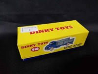 Lot 6-DINKY TOY, 'COMET WAGON' boxed