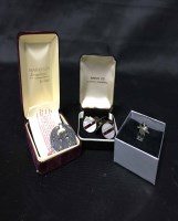 Lot 40-LOT OF COSTUME JEWELLERY AND WATCHES