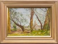 Lot 85-DAVID FARQUHARSON (SCOTTISH 1839 - 1907), FRENCH...