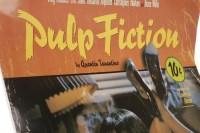 Lot 1654-PULP FICTION (1994) 'LUCKY STRIKE' PROMOTIONAL...