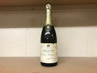 Lot 5-RENAUDIN BOLLINGER & CO Champagne A.C. Ay, France....