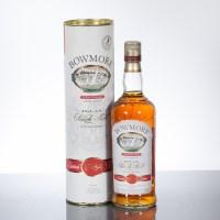 Lot 1212 - BOWMORE VINTAGE 1984 Single Islay Malt Whisky....