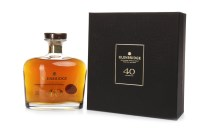 Lot 1002-GLENBRIDGE 40 YEARS OLD Unknown distillery,...