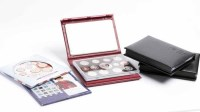 Lot 1613 - COLLECTION OF UNITED KINGDOM PROOF COIN SETS...