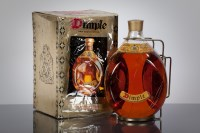 Lot 881 - HAIG DIMPLE Blended Scotch Whisky in metal...