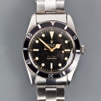 Lot 1040A - ROLEX 'JAMES BOND' SUBMARINER 6536 c.1956, the...