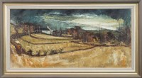 Lot 8-* JAMES WATT RGI (b 1931 - ), MARGARET'S MILL,...