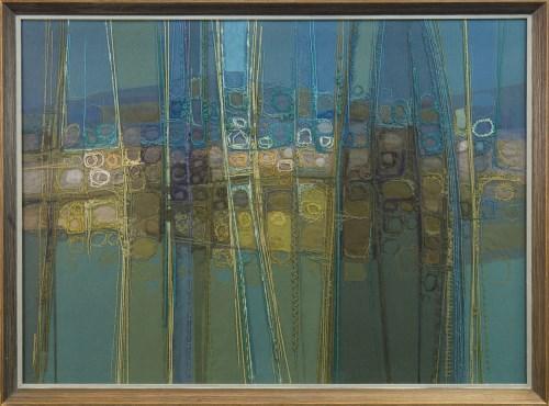 Lot 52-* AUDREY WALKER (BRITISH b 1928), CUMBERLAND...