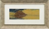 Lot 69-* DUNCAN WATT (SCOTTISH 1949 - 2016), THE CRAIG...