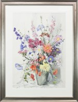 Lot 35-* PHYLLIS IRENE HIBBERT (1903-1991), SUMMER...