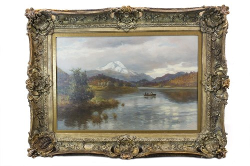 Lot 212 - JAMES SCOTT KINNEAR (SCOTTISH 1846 - 1917),...