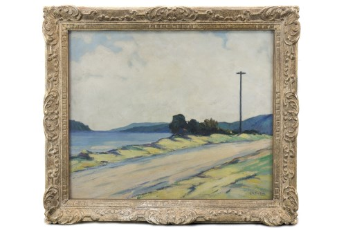 Lot 235-* ERNEST ARCHIBALD TAYLOR (SCOTTISH 1874 - 1951), ...