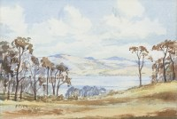 Lot 246-* STIRLING GILLESPIE (SCOTTISH 1908 - 1993),...