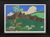 Lot 276-* JESSIE MARION KING (SCOTTISH 1875 - 1949),...