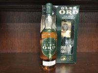 Lot 1-GLEN ORD AGED 12 YEARS Active. Muir of Ord,...