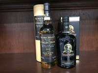 Lot 9-GLEN SCOTIA 1992 MACPHAIL'S COLLECTION Active....