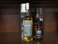 Lot 10-BENROMACH 2004 PEAT SMOKE Active. Forres,...