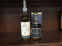 Lot 13-DALWHINNIE 1986 DISTILLERS EDITION D.SI.312...