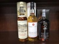 Lot 28-SPIRIT OF UNITY Blended Malt Scotch Whisky....