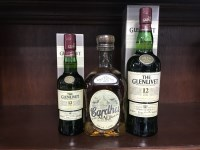 Lot 36-CARDHU AGED 12 YEARS - ONE LITRE Active....