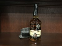 Lot 38-GLENTURRET FLY'S 16 MASTER'S EDITION AGED 16...