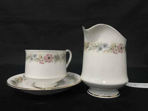 Lot 98 - PARAGON 'BELINDA' TEA AND COFFEE WARE...