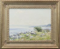 Lot 216-ARCHIBALD KAY RSA RSW (SCOTTISH 1860-1935), A...
