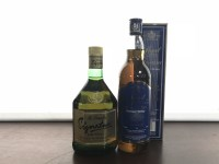Lot 24-ROYAL MONARCHY Indian/Scotch Whisky. 70cl, 40%...