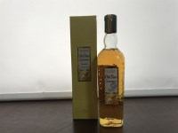 Lot 26-OLD PARR SEASONS - SUMMER Blended Scotch Whisky...
