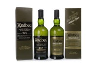 Lot 1001-ARDBEG 'ALMOST THERE' Active. Port Ellen, Islay....