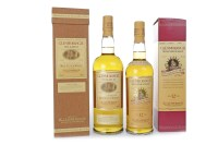 Lot 1017-GLENMORANGIE CELLAR 13 AGED 10 YEARS Active. Tain,...