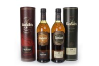 Lot 1019-GLENFIDDICH GRAN RESERVA AGED 21 YEARS Active....