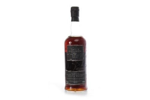 Lot 1156-BLACK BOWMORE 1964 2nd EDITION Active. Bowmore,...