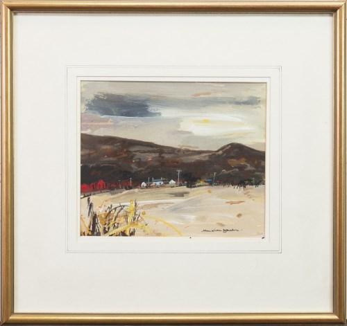 Lot 12-* HAMISH MACDONALD DA PAI (SCOTTISH 1935 - 2008), ...